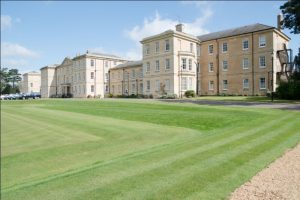 Full electrical install at St Andrews hospital in Northampton