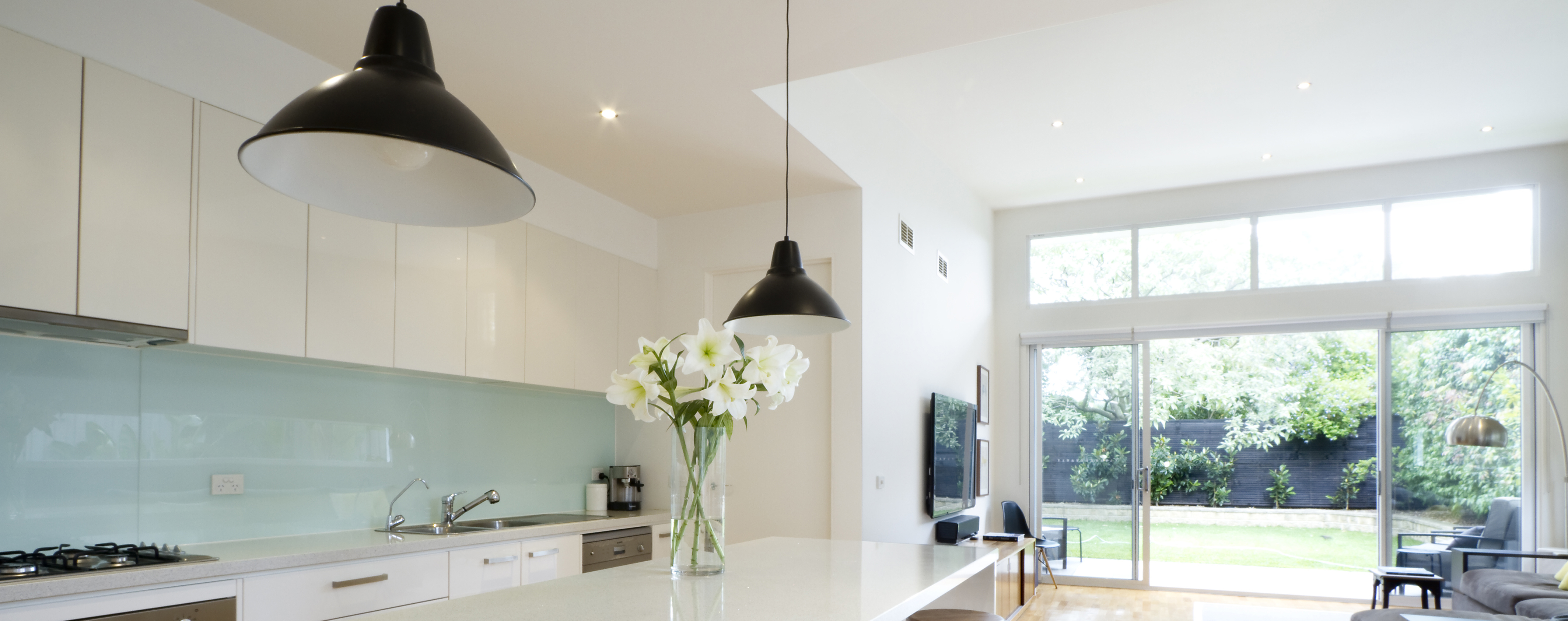 Domestic and commercial electrician in Northamptonshire